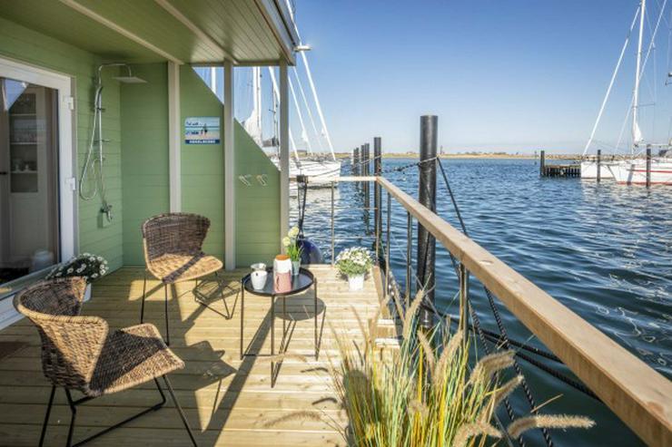 Ich will Meer. Urlaub auf dem Hausboot