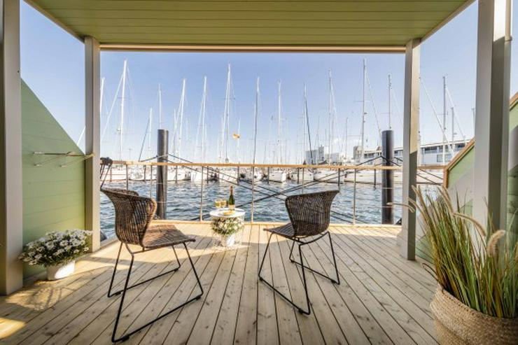 Bild 2: Ich will Meer. Urlaub auf dem Hausboot
