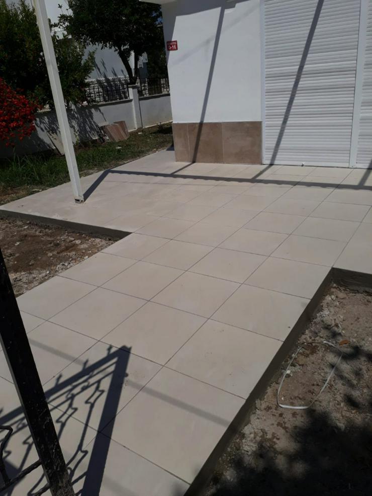 Zu vermieten Triplex Villa in Antalya Belek