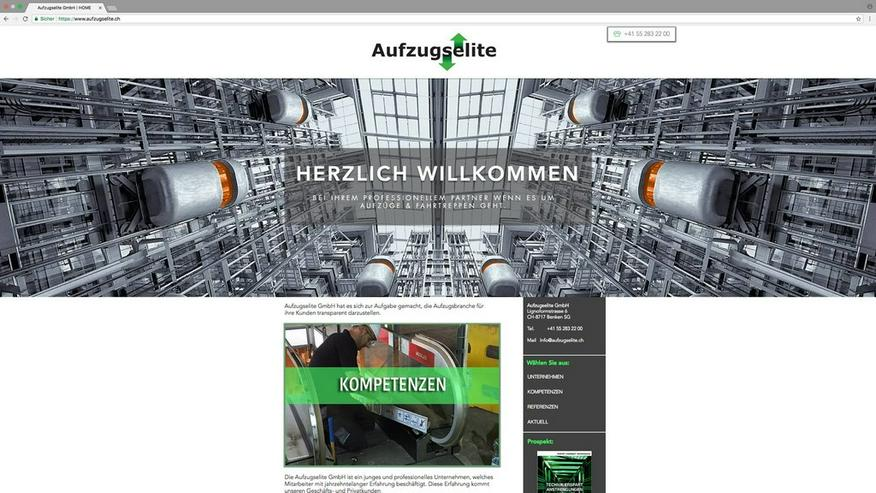 Bild 4: WEBDESIGN: Webauftritt für Ihr Unternehmen.