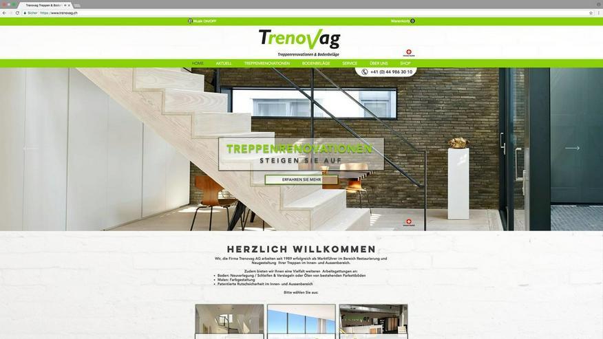 Bild 5: WEBDESIGN: Webauftritt für Ihr Unternehmen.