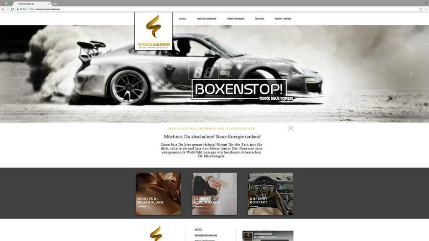 Bild 3: WEBDESIGN: Webauftritt für Ihr Unternehmen.