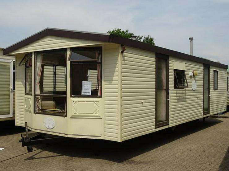 Atlas Summer Lodge mobilheim wohnwagen