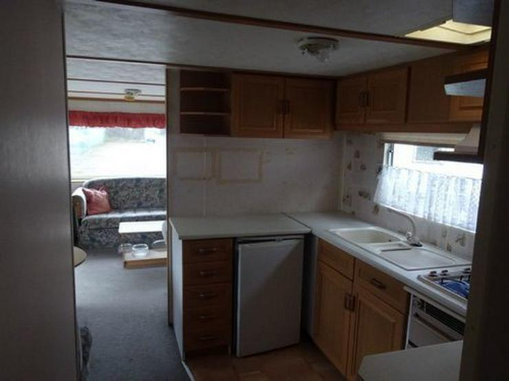 Bild 5: Carnaby Crown mobilheim wohnwagen dauercamping