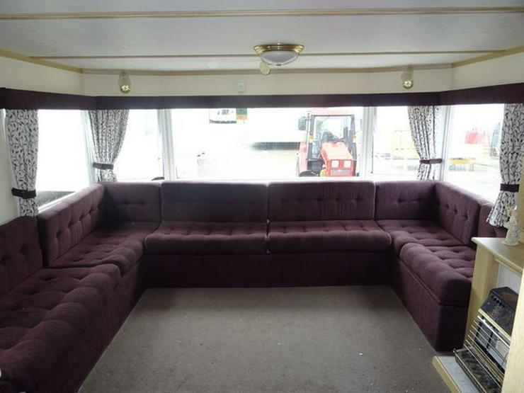 Bild 2: Carnaby Realm mobilheim wohnwagen dauercamping