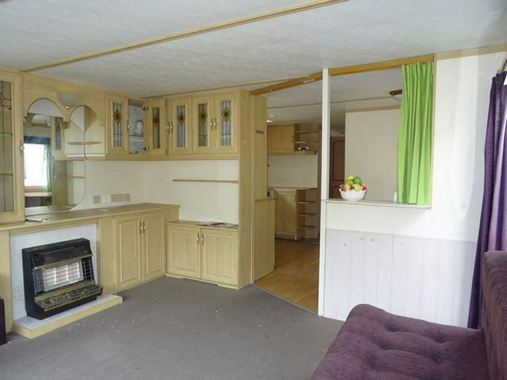 Bild 3: Carnaby Realm mobilheim wohnwagen dauercamping