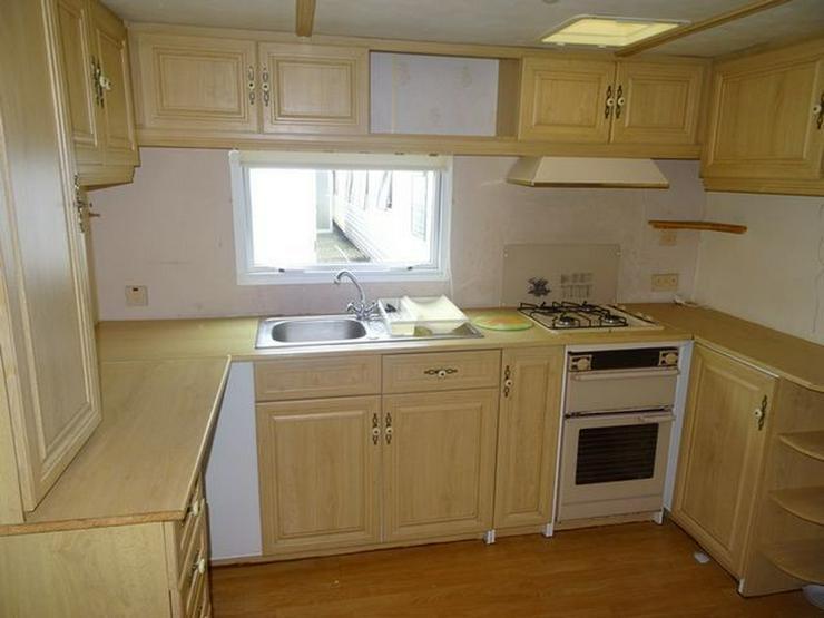 Bild 4: Carnaby Realm mobilheim wohnwagen dauercamping