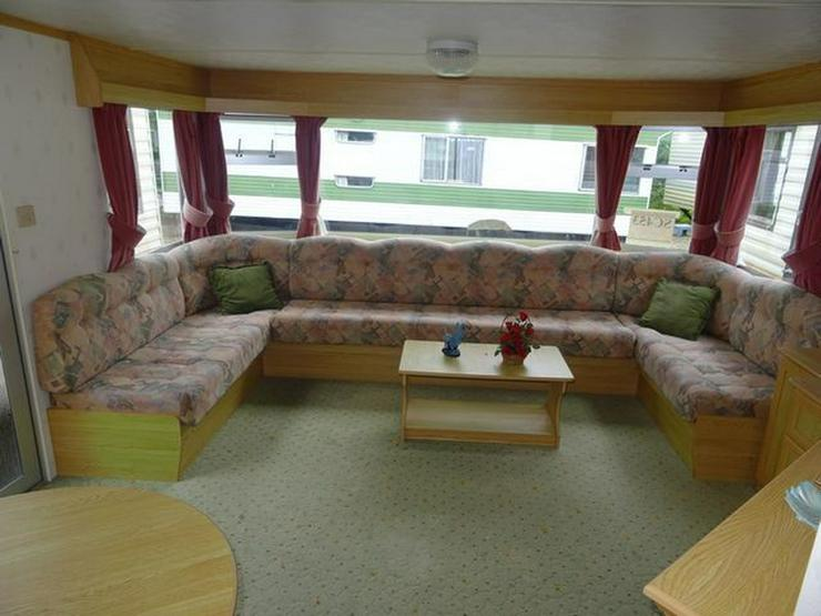 Bild 2: Carnaby Siesta mobilheim wohnwagen dauercamping