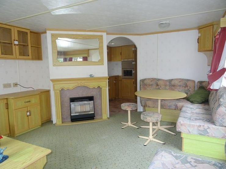 Bild 3: Carnaby Siesta mobilheim wohnwagen dauercamping