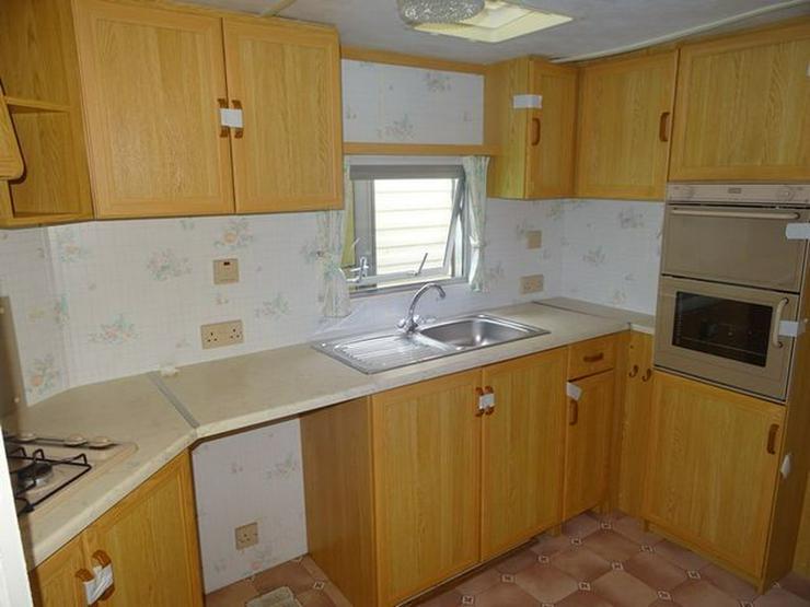 Bild 4: Carnaby Siesta mobilheim wohnwagen dauercamping