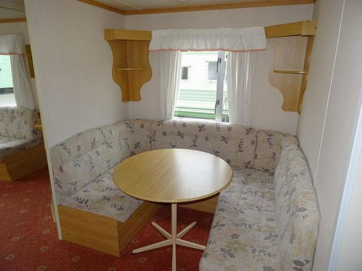 Bild 5: Carnaby Siesta wohnwagen mobilheim winterfest