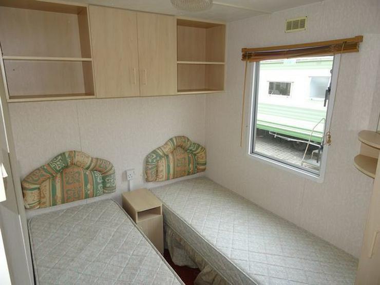 Bild 6: Carnaby Siesta wohnwagen mobilheim winterfest