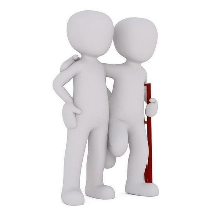 Sozialassistent (m/w/d) (TZ) - Pflegepersonal - Bild 1