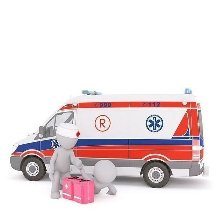 Rettungsassistenten (m/w/d)