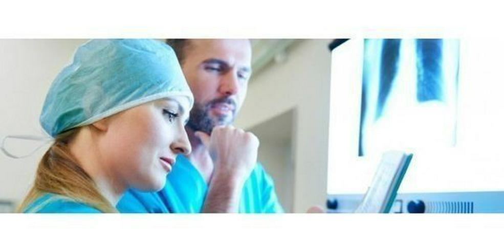 Gesundheits- und Kinderkrankenpfleger (m/w/d)