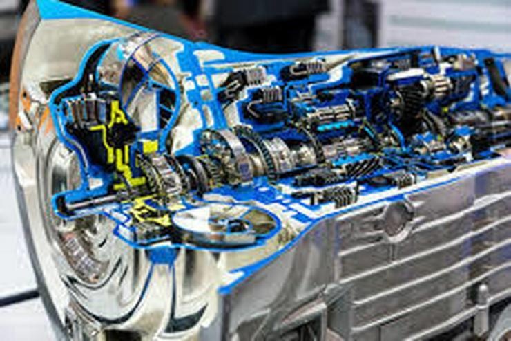 Getriebespülung Mercedes ab 239,- - Auto & Motorrad - Bild 1