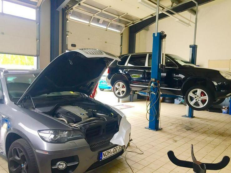 Bild 3: Getriebe Spülung BMW alle Modelle ab 269,-