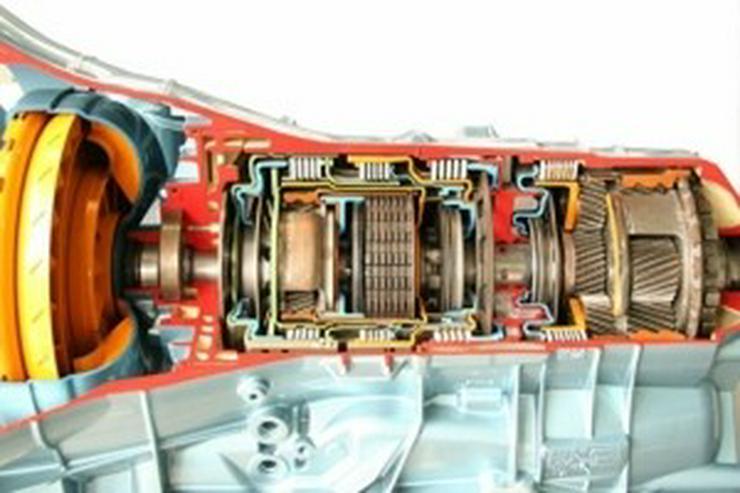 Bild 2: Getriebe Spülung BMW alle Modelle ab 269,-