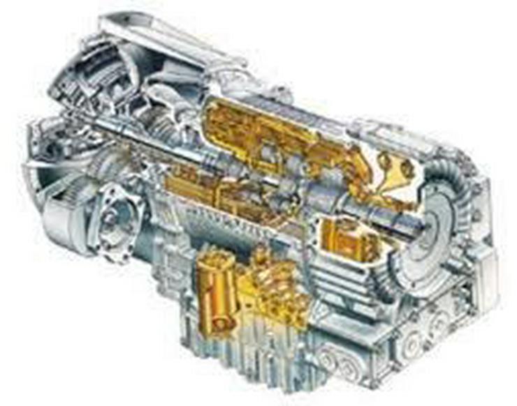 Bild 4: Getriebe Spülung BMW alle Modelle ab 269,-