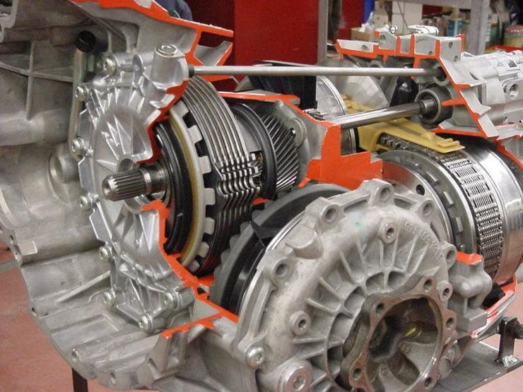 Getriebe Spülung BMW alle Modelle ab 269,- - Auto & Motorrad - Bild 1