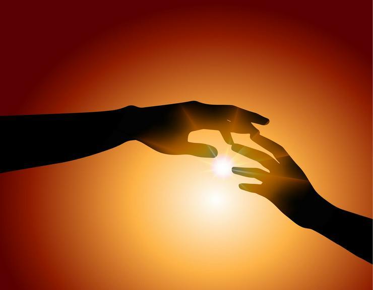 Funktioniert telepathie mit wie partnerrückführung Partnerrückführung durch