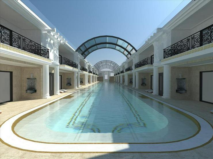 Business Projekt Hotel
