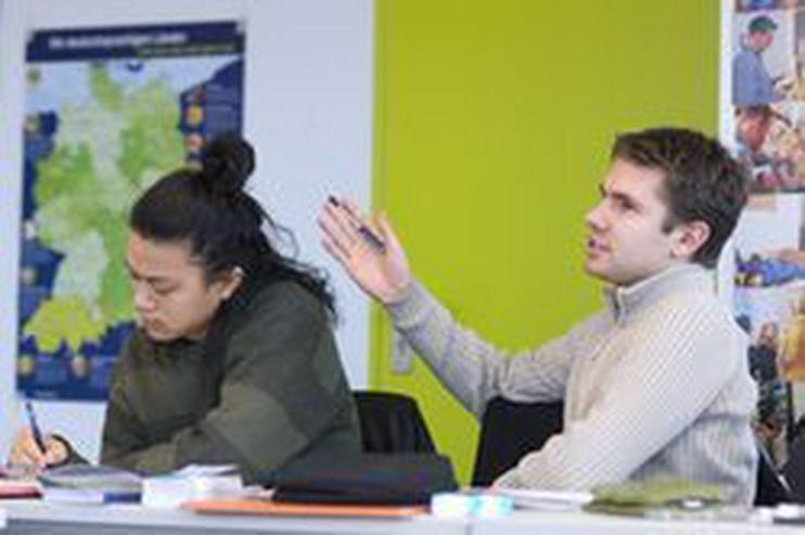Universitätsvorbereitungskurs, KAPITO (Münster)