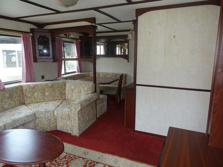 Bild 3: Cosalt Balmoral mobilheim wohnwagen dauercamp