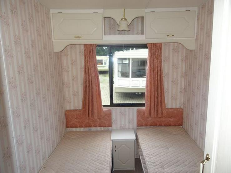 Bild 6: Cosalt Balmoral mobilheim wohnwagen dauercamp