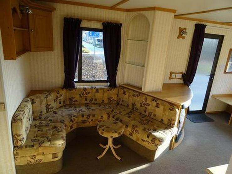 Bild 5: Cosalt Capri mobilheim wohnwagen dauercamping