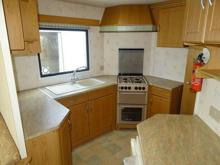 Bild 4: Cosalt Retreat mobilheim wohnwagen