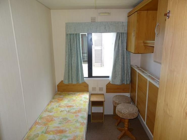 Bild 5: Cosalt Retreat mobilheim wohnwagen