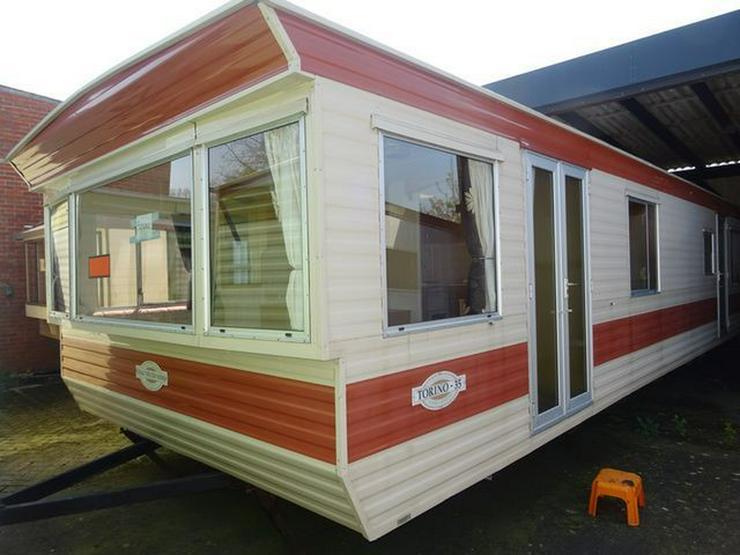 Cosalt Torino mobilheim wohnwagen