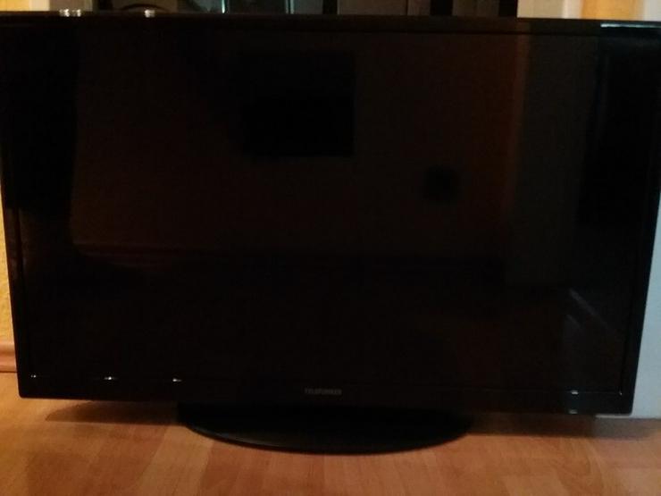 LCD TV defekt