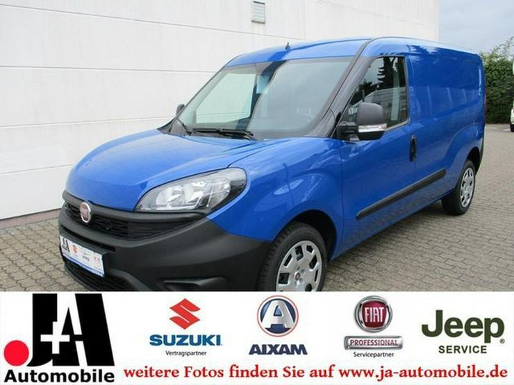 FIAT Doblo Cargo / Basis Maxi Kasten UPE 19000,-