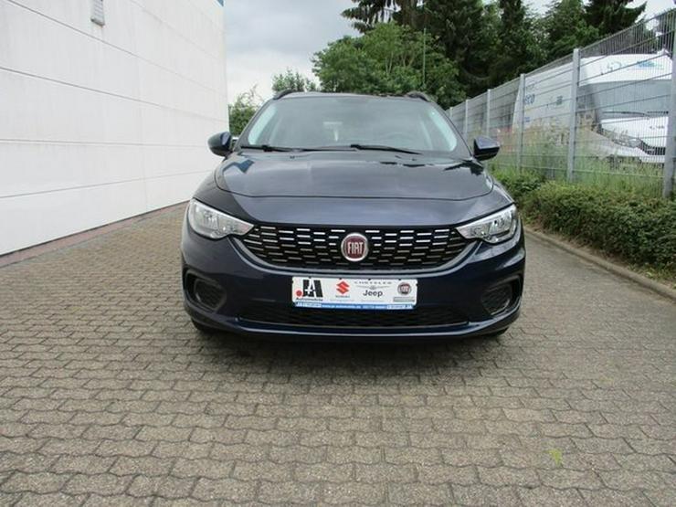Bild 3: FIAT Tipo Kombi Pop