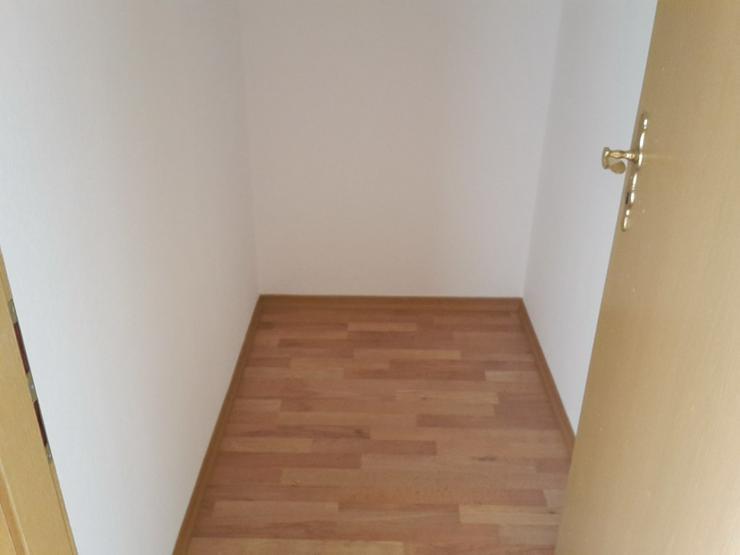 Bild 6: KAPITALANLAGE - in Leipzig Althen schicke kleine 1 Zimmerwohnung mit Terrasse und Stellpla...