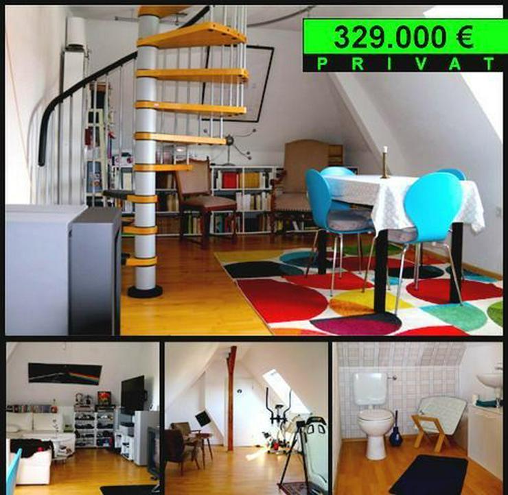 exklusive 3 zimmer maisonette wohnung mit ebk in friedrichshafen windhag auf. Black Bedroom Furniture Sets. Home Design Ideas