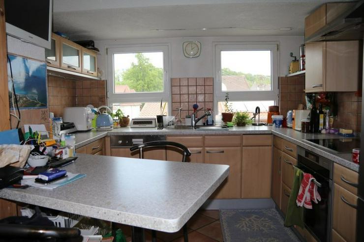 Bild 3: Exklusive 3-Zimmer-Maisonette-Wohnung mit EBK
