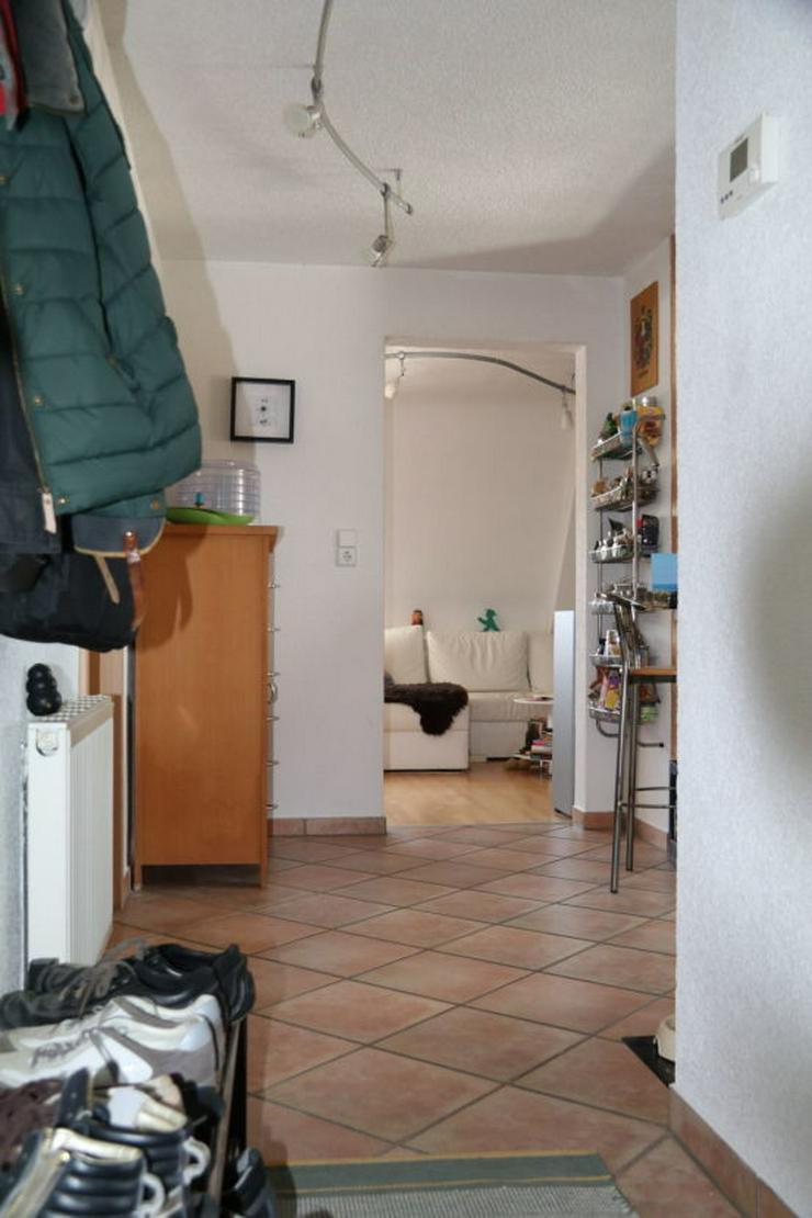 Bild 4: Exklusive 3-Zimmer-Maisonette-Wohnung mit EBK
