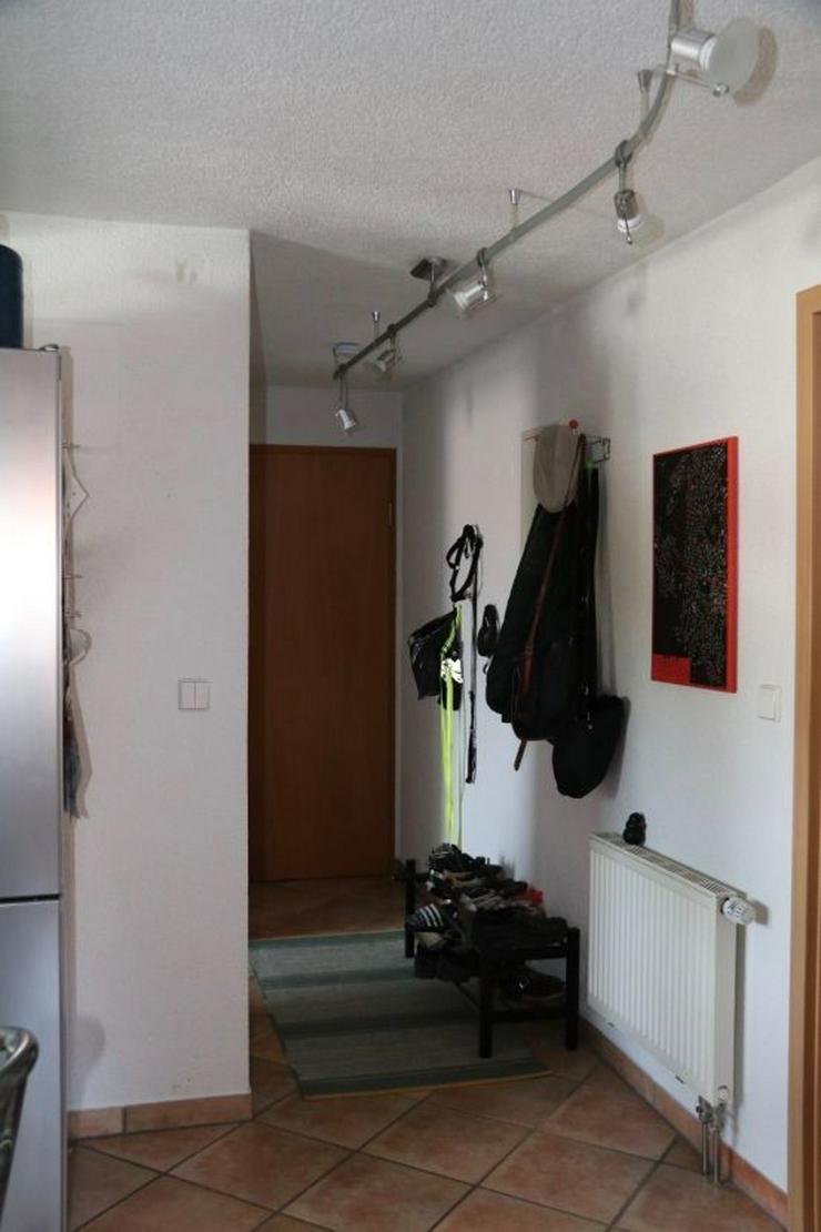 Bild 5: Exklusive 3-Zimmer-Maisonette-Wohnung mit EBK