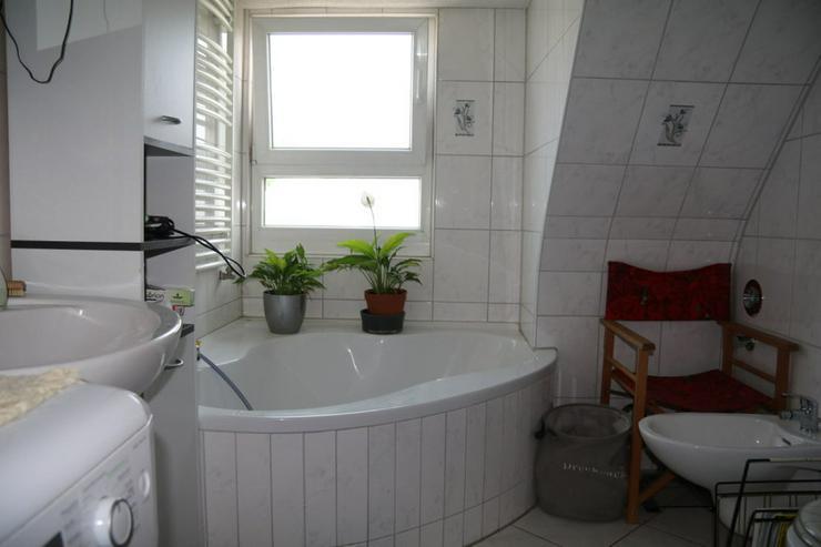 Bild 6: Exklusive 3-Zimmer-Maisonette-Wohnung mit EBK