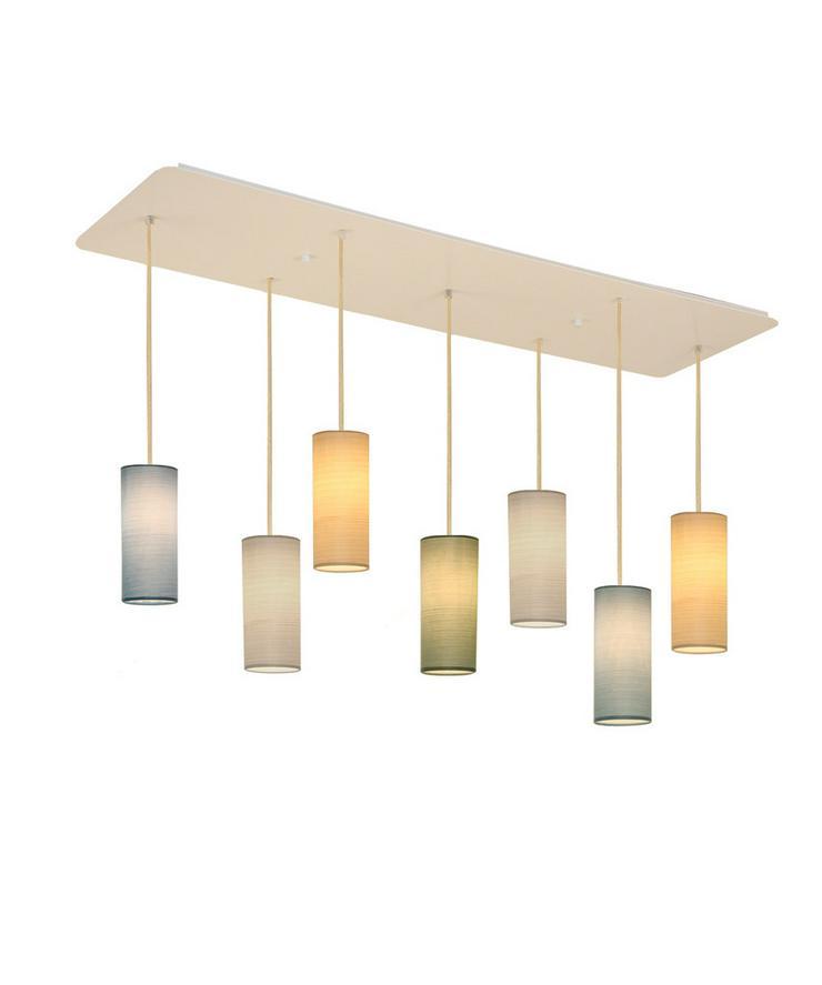 Bild 3: Hängeleuchten - Lampenschirme in neuen Farben!