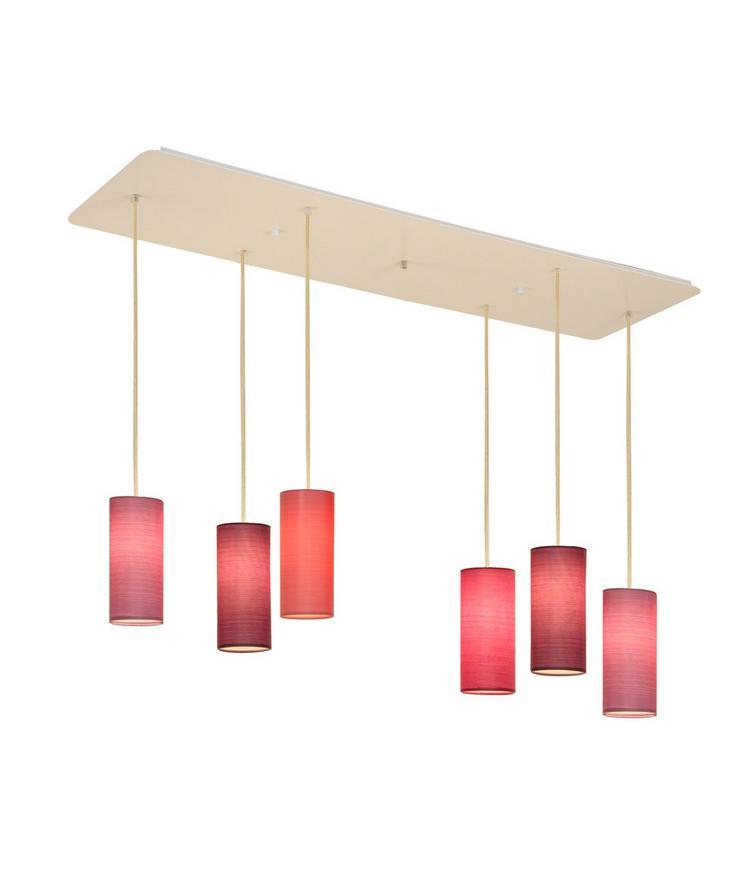 Bild 2: Hängeleuchten - Lampenschirme in neuen Farben!