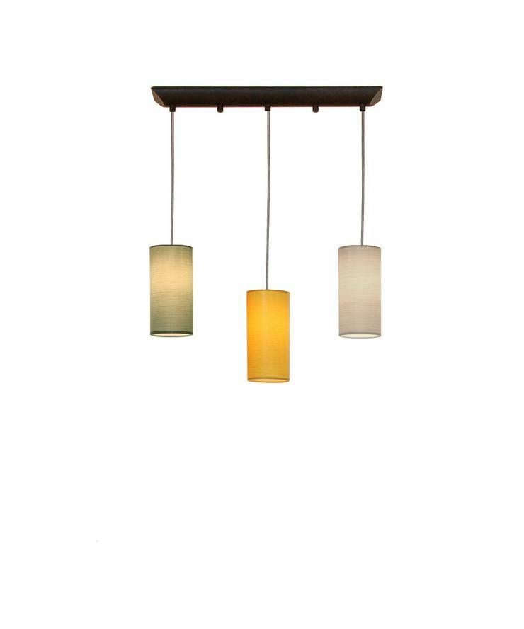 Bild 5: Hängeleuchten - Lampenschirme in neuen Farben!