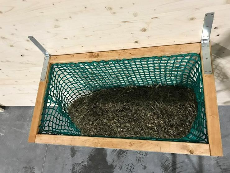 Bild 5: HORSEFEED BOX® FEEDBAR - Medium