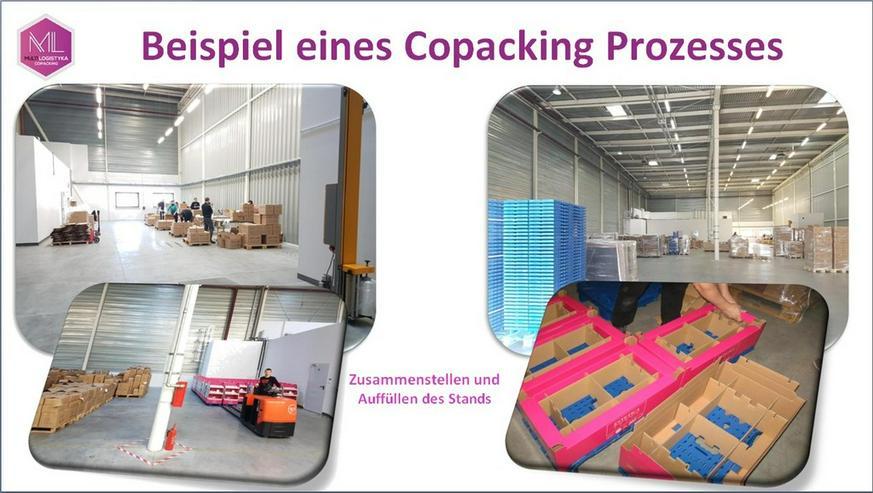 Bild 5: Copacking Qualität gute Preise bei Warschau
