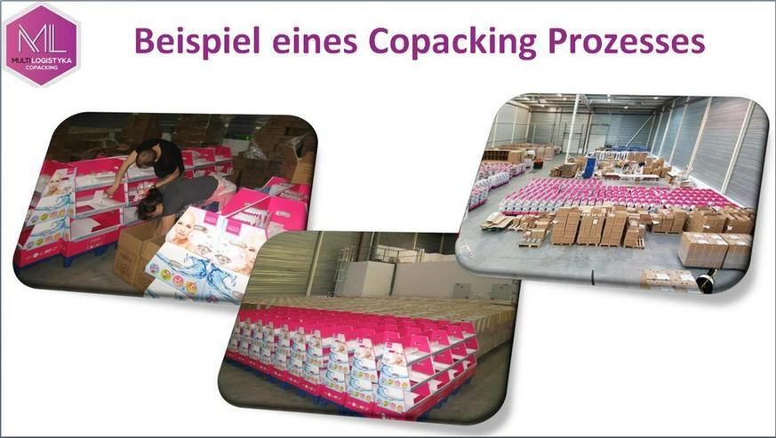 Bild 6: Copacking Qualität gute Preise bei Warschau