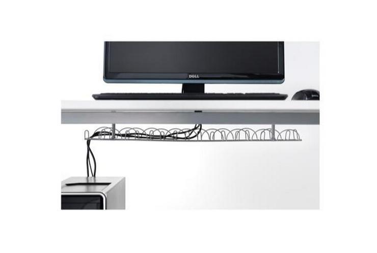 Kabelordner silber IKEA nagelneu, verpackt