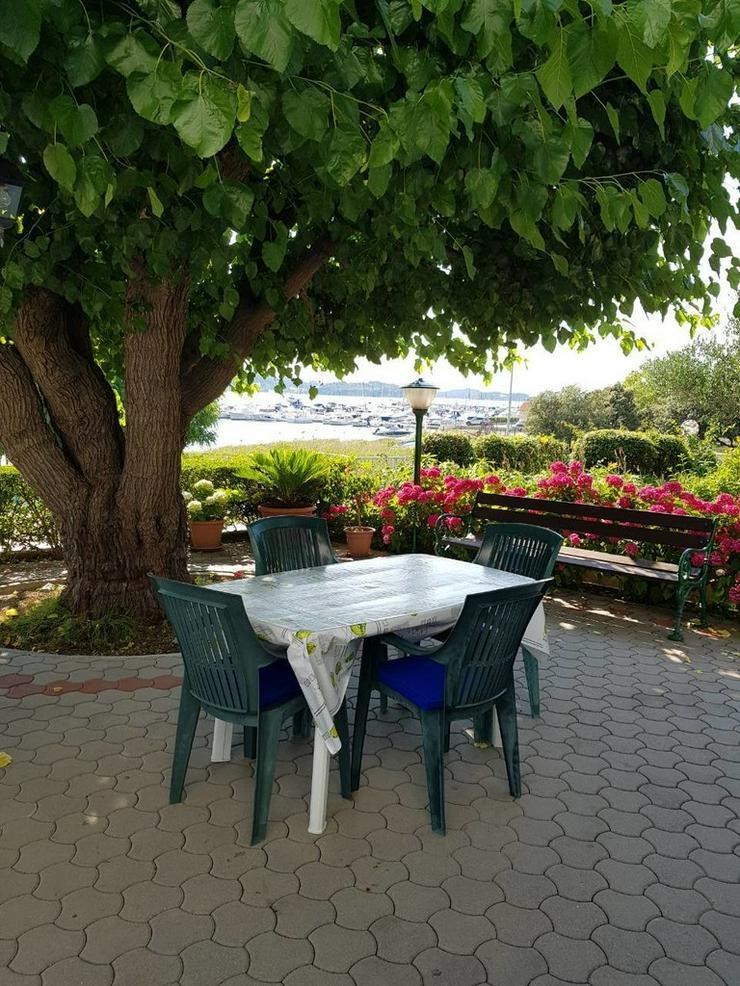 Bild 2: Ferienwohnunge Insel Rab,Kroatien